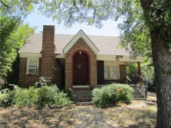 Photo of 2114 N Elm Street, Denton, TX 76201 (MLS # 13632223)