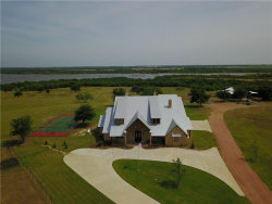 Photo of 1545 Emberson Ranch Road, Pilot Point, TX 76258 (MLS # 13632407)
