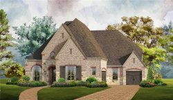 Photo of 3016 Kingsbarns, The Colony, TX 75056 (MLS # 13632548)
