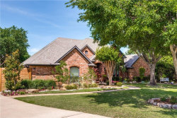Photo of 403 Willow Creek Circle, Allen, TX 75002 (MLS # 13632593)