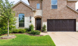 Photo of 5016 Amande Avenue, The Colony, TX 75056 (MLS # 13632656)