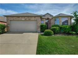Photo of 3317 Stonecrop Trail, Denton, TX 76226 (MLS # 13632786)
