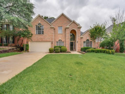 Photo of 704 Ruby Court, Grapevine, TX 76051 (MLS # 13632894)