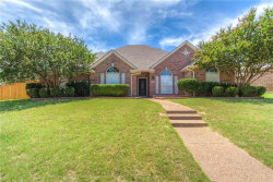 Photo of 1201 Rainforest Lane, Allen, TX 75013 (MLS # 13632960)