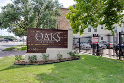Photo of 1317 Annex Avenue, Unit 229, Dallas, TX 75204 (MLS # 13633002)