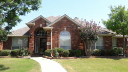 Photo of 2409 Frosted Green Lane, Plano, TX 75025 (MLS # 13633248)
