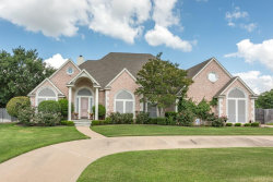 Photo of 1004 Colonial Court, Kennedale, TX 76060 (MLS # 13633529)