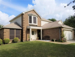 Photo of 7500 Los Padres Trail, Fort Worth, TX 76137 (MLS # 13633589)