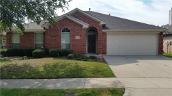 Photo of 9812 Havenway Drive, Denton, TX 76226 (MLS # 13633796)