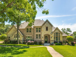 Photo of 4703 Jim Mitchell Trail W, Colleyville, TX 76034 (MLS # 13634049)