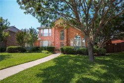 Photo of 306 Tustin Court, Allen, TX 75013 (MLS # 13634333)