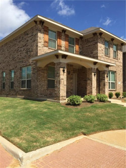Photo of 3612 Monte Verde Way, Denton, TX 76208 (MLS # 13634506)