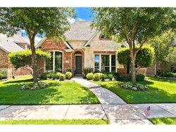 Photo of 2124 Chambers Drive, Allen, TX 75013 (MLS # 13634856)