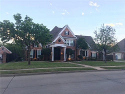 Photo of 1303 Caldwell Creek Drive, Colleyville, TX 76034 (MLS # 13635233)