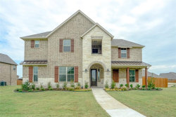 Photo of 346 Redstone Drive, Sunnyvale, TX 75182 (MLS # 13635297)