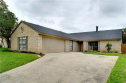 Photo of 2606 Kayli Lane, Euless, TX 76039 (MLS # 13635336)