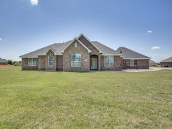 Photo of 1081 Pike Road, Gunter, TX 75058 (MLS # 13636120)