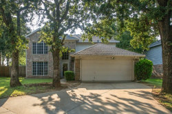 Photo of 748 Cedar Leaf Circle, Lake Dallas, TX 75065 (MLS # 13636340)