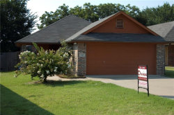 Photo of 728 Harbour Town Drive, Lake Dallas, TX 75065 (MLS # 13636416)