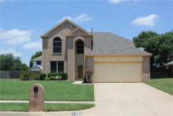 Photo of 301 Double Oak Lane, Lake Dallas, TX 75065 (MLS # 13637381)
