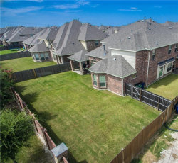 Photo of 611 Lost Creek Drive, Prosper, TX 75078 (MLS # 13637424)