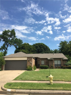 Photo of 408 Dillard Lane, Coppell, TX 75019 (MLS # 13637725)