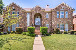 Photo of 220 Cove Drive, Coppell, TX 75019 (MLS # 13638427)