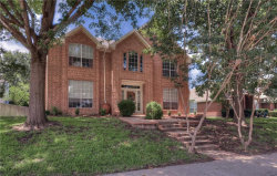 Photo of 1106 Ashby Drive, Allen, TX 75002 (MLS # 13638643)