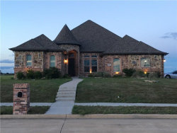 Photo of 1308 Indigo Creek Way, Gunter, TX 75058 (MLS # 13638775)