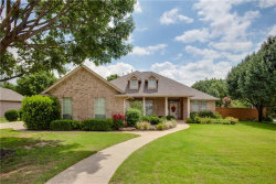 Photo of 601 Warrington Lane, Southlake, TX 76092 (MLS # 13638999)