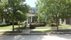 Photo of 9904 Concord Drive, Providence Village, TX 76227 (MLS # 13639073)