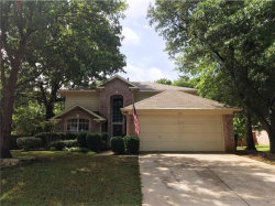 Photo of 318 Georgian Oak Court, Lake Dallas, TX 75065 (MLS # 13639462)