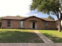 Photo of 4017 Emerald Drive, Mesquite, TX 75150 (MLS # 13639488)