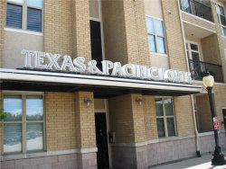 Photo of 201 W Lancaster Avenue, Unit 116, Fort Worth, TX 76102 (MLS # 13639549)