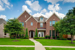 Photo of 1063 Big Spring Drive, Allen, TX 75013 (MLS # 13639714)