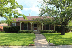 Photo of 4904 Wagner Drive, The Colony, TX 75056 (MLS # 13641173)
