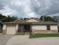 Photo of 1614 N O Connor Road, Irving, TX 75061 (MLS # 13641566)