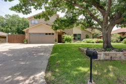 Photo of 1574 Tiffany Forest Lane, Grapevine, TX 76051 (MLS # 13642288)