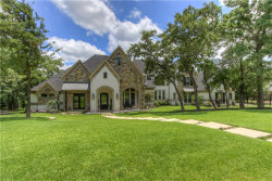 Photo of 825 Simmons Court, Southlake, TX 76092 (MLS # 13642358)