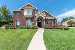 Photo of 117 SUNRISE Drive, Coppell, TX 75019 (MLS # 13642491)