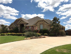Photo of 313 Creekside Trail, Argyle, TX 76226 (MLS # 13642851)