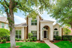Photo of 622 Lake Park Drive, Coppell, TX 75019 (MLS # 13643010)