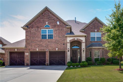 Photo of 831 Twin Buttes Drive, Prosper, TX 75078 (MLS # 13643119)
