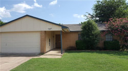 Photo of 5217 Gates Drive, The Colony, TX 75056 (MLS # 13643304)