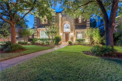 Photo of 454 Copperstone Trail, Coppell, TX 75019 (MLS # 13643449)