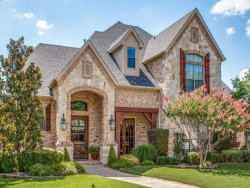 Photo of 717 Waverly Lane, Coppell, TX 75019 (MLS # 13643544)