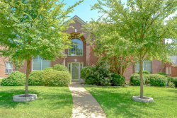 Photo of 4129 New Forest Drive, Plano, TX 75093 (MLS # 13643946)