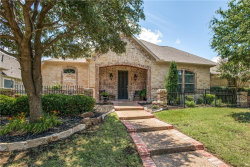 Photo of 4249 Siena Drive, Frisco, TX 75033 (MLS # 13644286)