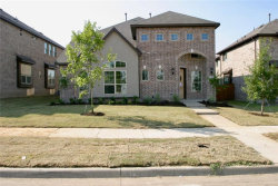 Photo of 12039 BIG SPRINGS Drive, Frisco, TX 75035 (MLS # 13644778)