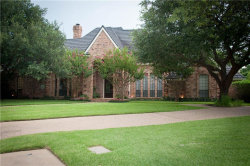Photo of 3201 Park View Court, Colleyville, TX 76034 (MLS # 13645597)